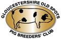 Gloucestershire Old Spots Pig Breeders' Club